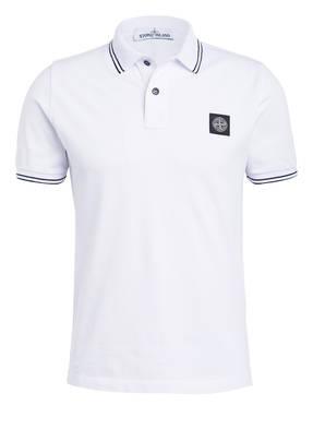 STONE ISLAND Jersey-Poloshirt Slim Fit