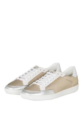 SAINT LAURENT Sneaker COURT CLASSIC SL/10