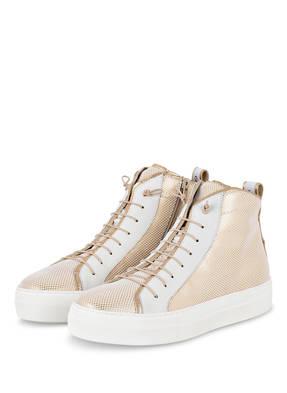 DONNA CAROLINA Hightop-Sneaker ANNA