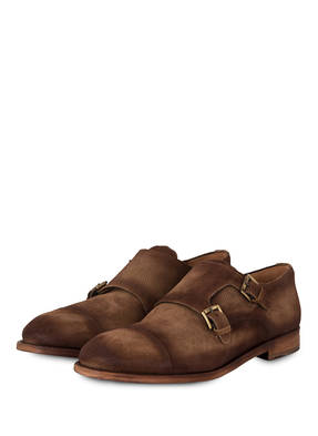 Cordwainer Double-Monks OSWALD