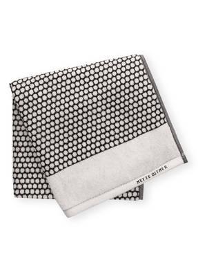 METTE DITMER Handtuch TILE STONE