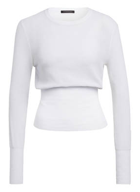 STRENESSE Mesh-Pullover
