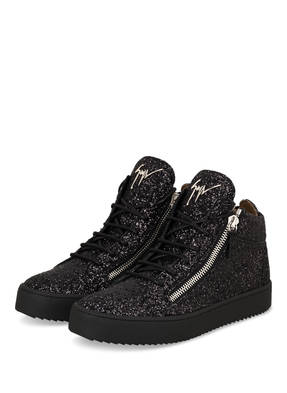 GIUSEPPE ZANOTTI DESIGN Hightop-Sneaker MAY GLITTER