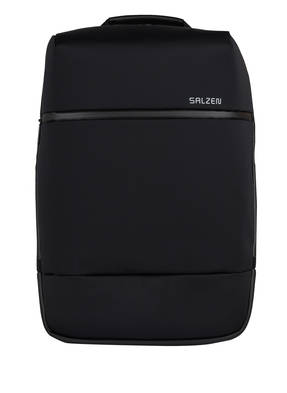 SALZEN Rucksack SHARP mit Laptop- und Tablet-Fach