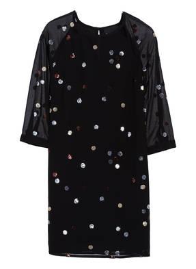 Phase Eight Kleid EVIE ROSE mit Paillettenbesatz