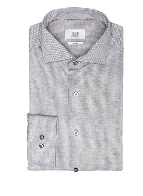 ETERNA 1863 Jerseyhemd Slim Fit