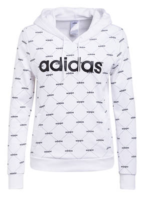 adidas Hoodie LINEAR GRAPHIC