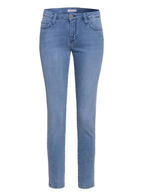 rich&royal Jeans mit Galonstreifen