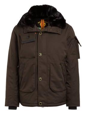 Grüne WELLENSTEYN Jacken für Herren online kaufen :: BREUNINGER