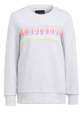 Superdry Sweatshirt RAINBOW