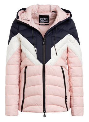 Superdry Steppjacke ECLIPSE