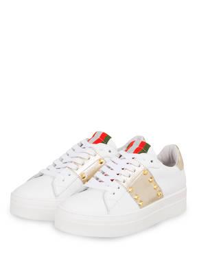 MÉLINÉ Plateau-Sneaker