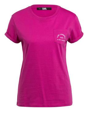 KARL T-Shirt RUE ST. GUILLAUME