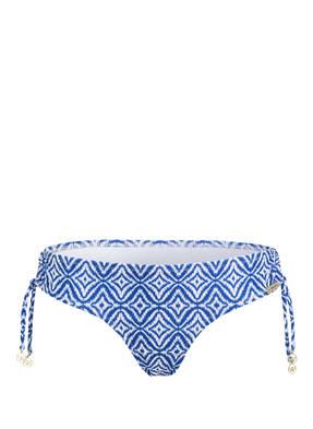 watercult Bikini-Hose INDIGO ESCAPE