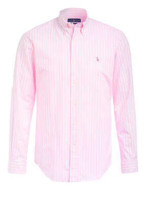 POLO RALPH LAUREN Oxford-Hemd Custom Fit