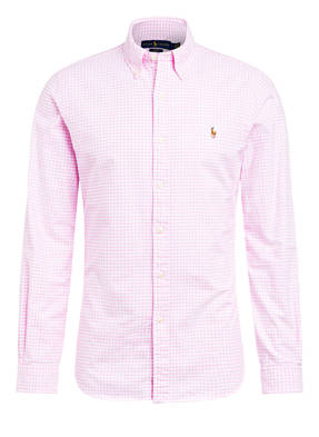 POLO RALPH LAUREN Oxford-Hemd Slim Fit