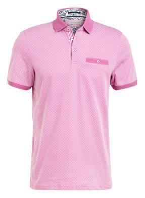 TED BAKER Jersey-Poloshirt SCULPT