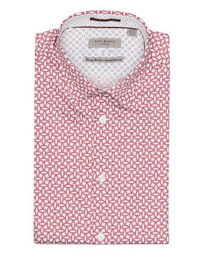TED BAKER Hemd HEDOES Slim Fit
