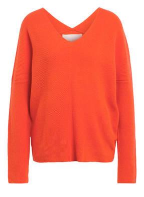 maje Cashmere-Pullover MADINA