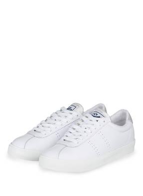 SUPERGA Sneaker COMFLEALAME