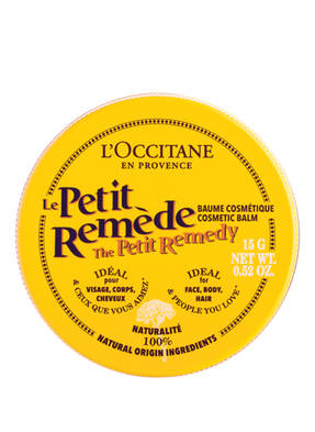 L'OCCITANE THE PETIT REMEDY