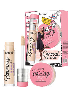 benefit CONCEAL, SET & GO!