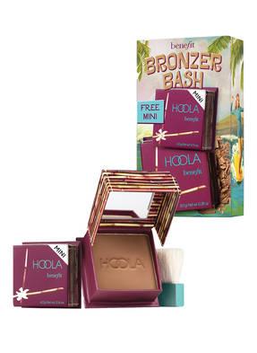 benefit BRONZER BASH
