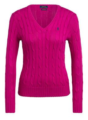 Pinke Strickpullover Damen online kaufen :: BREUNINGER