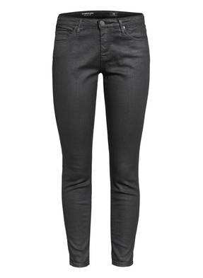 AG Jeans Coated-Jeans THE LEGGING