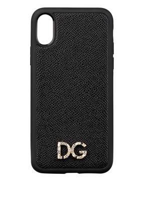 DOLCE&GABBANA Smartphone-Hülle