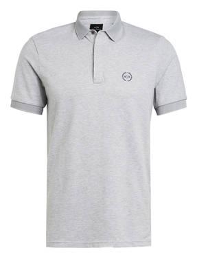 ARMANI EXCHANGE Piqué-Poloshirt