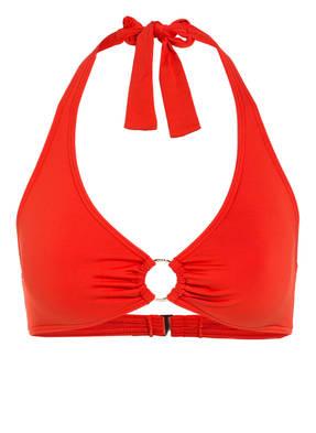MICHAEL KORS Neckholder-Bikini-Top