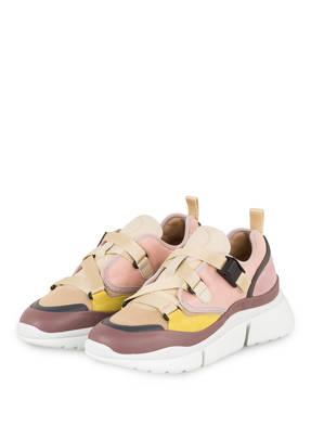 Chloé Sneaker SONNIE LOW