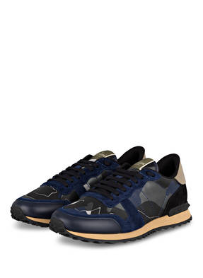 VALENTINO GARAVANI Sneaker ROCKRUNNER CAMOUFLAGE