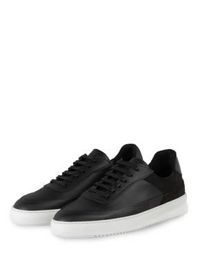 FILLING PIECES Sneaker MONO RIPPLE SHIFT