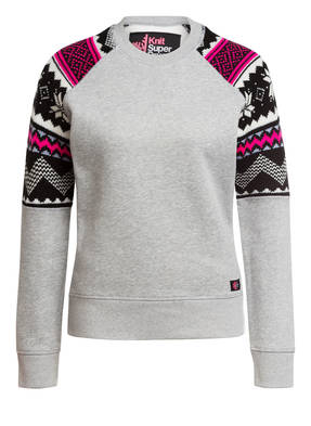 Superdry Sweatshirt COURCHEVEL