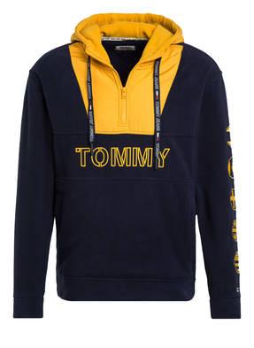 TOMMY JEANS Fleece-Hoodie