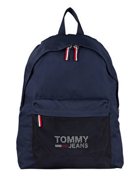 TOMMY JEANS Rucksack COOL CITY