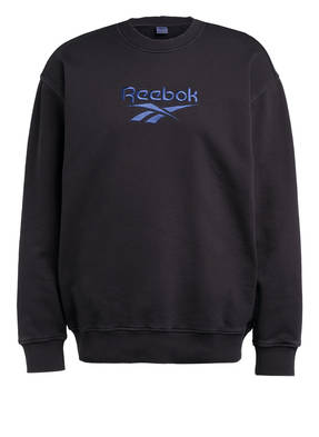 Reebok Oversized-Sweatshirt VECTOR