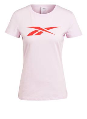 Reebok T-Shirt VECTOR GRAPHIC