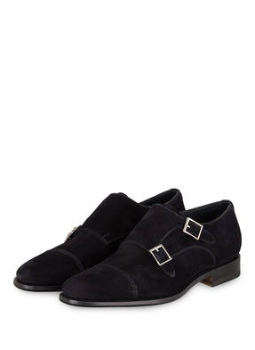 Santoni Double-Monks