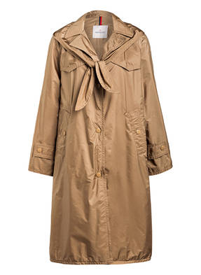 MONCLER Trenchcoat VANILLE