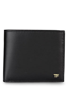 TOM FORD Saffiano-Geldbörse
