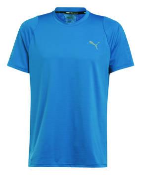 PUMA T-Shirt POWER THERMO R+