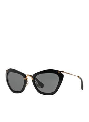 MIU MIU Sonnebrille MU 10NS