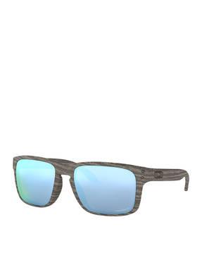 OAKLEY Sonnenbrille HOLBROOK