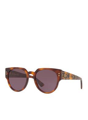 Dior Sunglasses Sonnenbrille LADYDIORSTUDS3