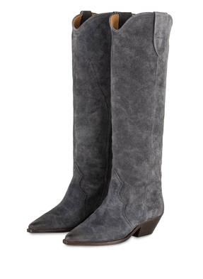 ISABEL MARANT Cowboy Boots DENVEE