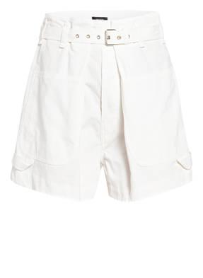 ISABEL MARANT Paperbag-Shorts IKEL