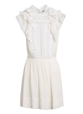 ISABEL MARANT Kleid IANELIA mit Seide